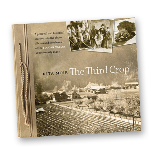 theThirdCropBook
